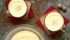 Recipe: The Eggnog of the Gods