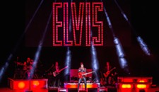 """Elvis Lives"" Theatrical Tour Coming To Carpenter"