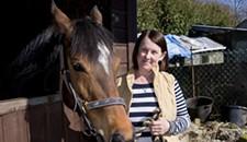 "Rental Review: ""Dark Horse"" Tells Weaves a Story of Racing Pedigree"