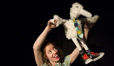 Event Pick: RVA Winter Puppetfest at Richmond Triangle Players