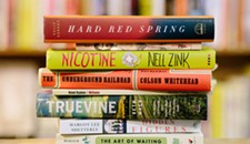 Book List: a Little End-of-the-World Reading