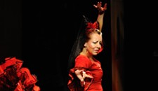 Event Pick: Legend of the Poinsettia at the Cultural Arts Center at Glen Allen
