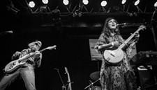 Three Richmond Guitar Rock Shows to Consider This Saturday
