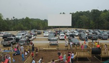 Goochland Drive-In Planning Expansion In May
