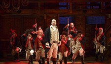 Event Pick: Hamiltunes RVA at Firehouse Theatre