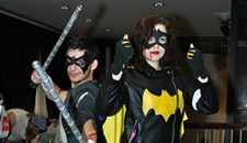 Event Pick: Richmond Comicon at the Torque Club