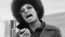 Event Pick: Angela Davis Film Screening and Discussion at the Virginia Museum of Fine Arts