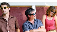 Event Pick: Larry Keel with Boy Named Banjo at the Broadberry