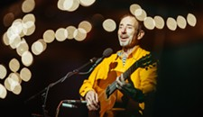 Round Up: Jonathan Richman Returns to the Camel, Mr. White Goes to UVA, and a New Bowling Alley for Scott's Addition