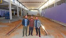 Väsen Brewing Co. Will Open in Scott's Addition This Summer