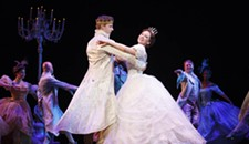 "Event Pick: ""Cinderella"" at the Altria Theater"