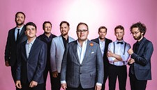 Event Pick: St. Paul and the Broken Bones at the National