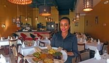 Food Review: Gojo Ethiopian Restaurant Revels in Authentic Fare