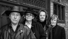 "Interview: The Zombies' Colin Blunstone on the 50th Anniversary of ""Odessey and Oracle"""
