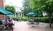 A Second Garnett's Cafe for Downtown