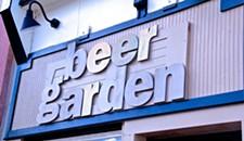 Jackson's Beer Garden & Smokehouse is Now Open