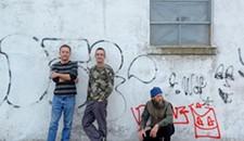 Beloved Richmond's'90s Instrumental Rock Group King Sour Reunites at Hardywood