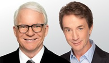 Event Pick: Steve Martin and Martin Short at the Altria Theater