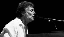 Event Pick: Steve Winwood at the Dominion Arts Center