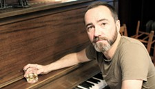 Interview: Singer James Mercer Says Life With the Shins Keeps Getting More Complex