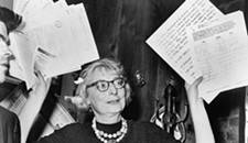 "Pick: Bijou Showing ""Citizen Jane"" Doc This Weekend"