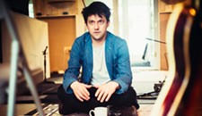 Preview: Conor Oberst at Friday Cheers, June 2