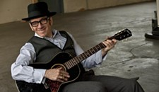 Event Pick: Elvis Costello and the Imposters at the Classic Amphitheater