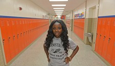 Interview: An Armstrong High School Senior Discusses Her Time in the Richmond Public Schools