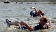 Event Pick: The James River Splash and Dash
