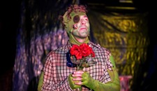 "Event Pick: ""The Toxic Avenger"" Musical at the Basement Theater"