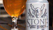 Short Order: Stone Brewing Releases, Lemons For Charity + More