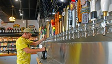 Filling Up: Draft Beer To-Go Brings Those Special Releases Home in Richmond