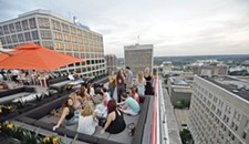 Short Order: Rooftop Changes, RVA Sandwich Week + More