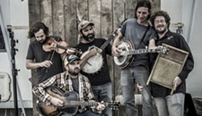 Event Pick: The Bluegrass Festival at Hardywood Park Craft Brewery