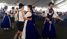 Event Pick: The Annual St. Benedict Oktoberfest