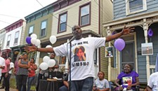 Shell-Shocked by Shootings, Richmond Advocates Demand More Than Police Presence