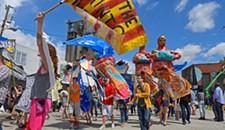 Event Pick: The 2017 RVA Street Art Fest
