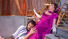 Preview: Virginia Opera's Impressive 43rd Season Sticks to Themes of Love and Madness