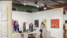 Event Pick: The 2017 Current Art Fair
