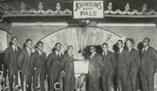 Preview: Virginia Jazz: the Early Years at the Valentine