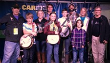 Interview: Tim Timberlake Talks About This Year's Banjo Competition at Richmond Folk Fest