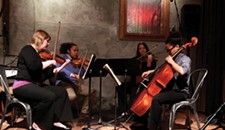 Event Pick: Classical Revolution RVA's Fifth Anniversary