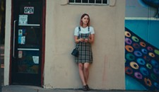 "Movie Reviews: ""Lady Bird"" and ""Jane"""