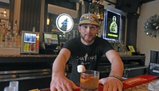 Bartender Challenge: Wawa Hot Turkey Bowl