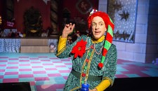 Holiday Theater Picks