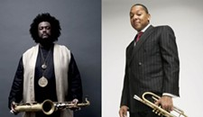 Jazz Musicians Kamasi Washington and Wynton Marsalis Have More Similarities Than You Might Imagine
