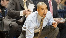 Shaka Smart Returns to the Stu as Rams Fans Hope Against tough Odds