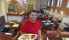 Word & Image: Mario Alvanes, 38