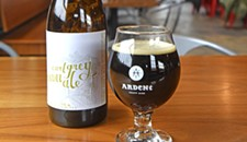Earl Grey Brown Ale Release at Ardent Craft Ales