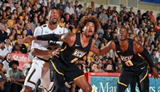 Steady VCU Senior Justin Tillman is Thriving Under Mike Rhoades' New System